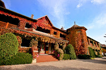 Lynfred Winery, Roselle, United States