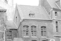 Hotel de ville, Mons, Belgium