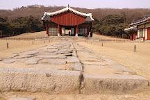 Jangneung, Gimpo, South Korea