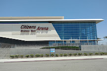 Citizens Business Bank Arena, Ontario, United States