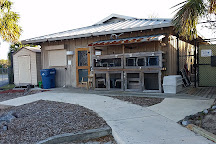 Marine Science Center, Ponce Inlet, United States