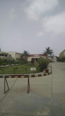 Dept of Computer Science (Federal Urdu University, Karachi, Sind, Pakistan)