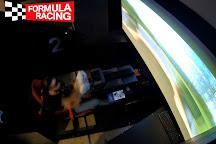 Formula Racing Bilbao, Bilbao, Spain