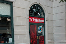 The West End Museum, Boston, United States