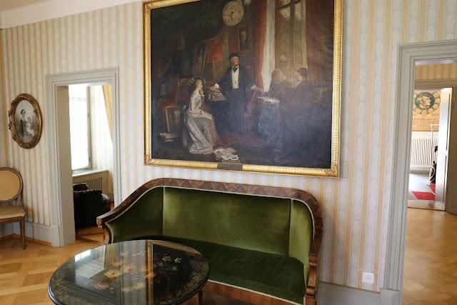 Richard Wagner Museum Lucerne
