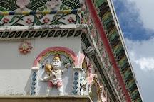 Maheswarnath Temple, Triolet, Mauritius