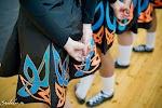 Московская школа ирландского танца Марии Сингал, Преображенская площадь, дом 12, строение 1 на фото Москвы