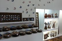 Ceramics Studio by Anelise Bredow, Morro Reuter, Brazil