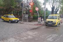Anitpark, Afyonkarahisar, Turkey