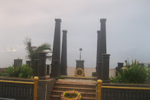 Kargil War Memorial, Pondicherry, India