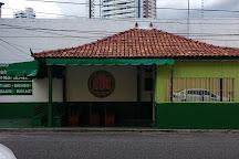 Espaco Sao Jose Liberto, Belem, Brazil