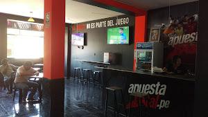 BetSport - Sport Bar 4