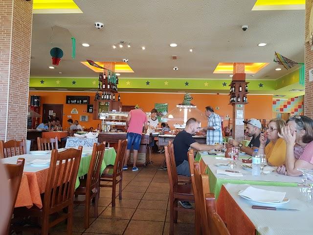 Restaurante Mineiro da Brandoa