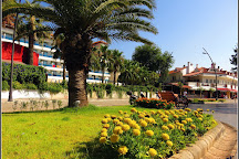 Letoile Spa & Fitness Club, Icmeler, Turkey