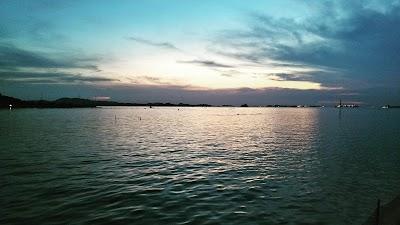 Jodoh River