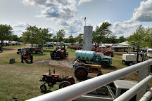 Michigan Steam Engine and Threshers Club, Mason, United States