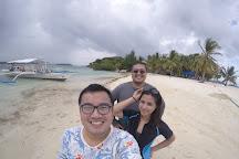 Pass Island, Busuanga Island, Philippines