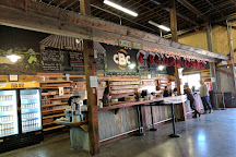 Cabarrus Brewing Company, Concord, United States