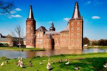 Kasteel Hoensbroek, Hoensbroek, The Netherlands