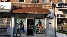 The Brass Owl new-york-city USA