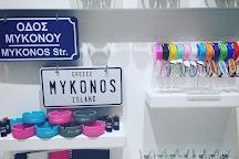 100% Mykonos, Mykonos Town, Greece