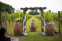 Deer Run Winery, Geneseo, United States