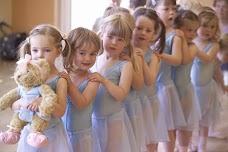 Katie Ventress School of Dance york