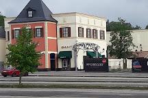 McArthurGlen Luxembourg, Messancy, Belgium