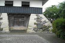 Nagahama Castle Historical Museum, Nagahama, Japan