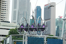 G-MAX Reverse Bungy, Singapore, Singapore
