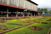 Museo del Ferrocarril y Parque Tematico, San Salvador, El Salvador