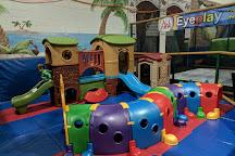 Lil' Monkeys Indoor Playground, Burlington, Canada