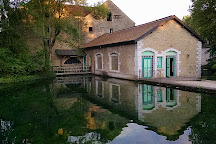 Parc de la Bouzaize, Beaune, France