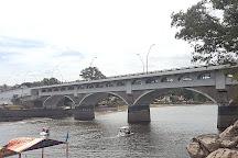 Puente Uruguay, Villa Carlos Paz, Argentina
