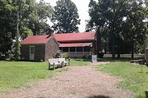 Civil War Battle of Franklin Tour, Nashville, United States