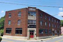 Sunspots Studios, Staunton, United States