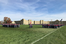 Virginia Military Institute, Lexington, United States