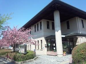 ヒューマンズプラザ(箕面市立桜ヶ丘人権文化センター)