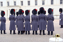 The Guards Museum, London, United Kingdom