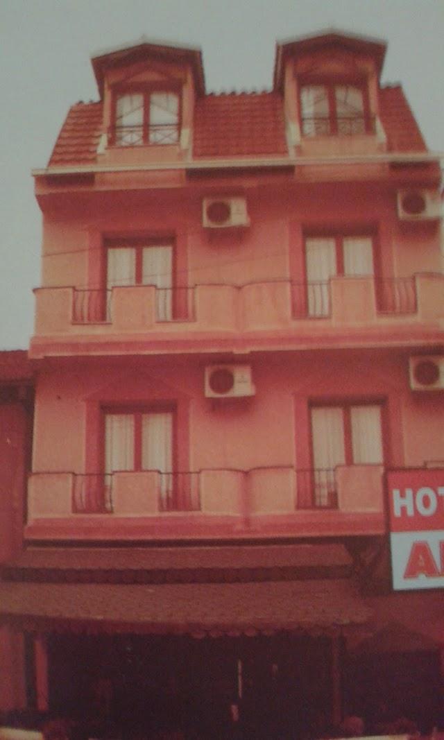 Hotel Ani