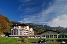 Golf Eichenheim, Kitzbuhel, Austria