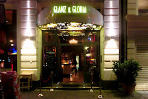 Glanz & Gloria, Hamburg, Germany