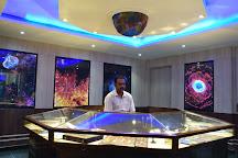 Birla Planetarium, Kolkata (Calcutta), India