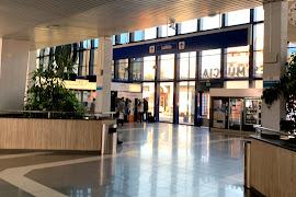Автобусная станция   Murcia