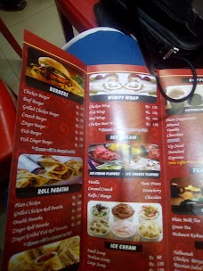 Talbeenah Fast Food & Cafe islamabad