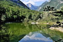 Lago di Vedana, Sospirolo, Italy