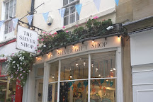 The Silver Shop of Bath, Bath, United Kingdom
