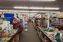 Big Al's Super Values, Wiscasset, United States