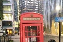 Cool Britannia Victoria, London, United Kingdom