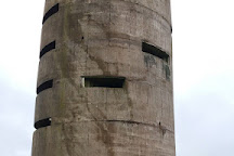 Observation Tower MP3, Torteval, United Kingdom